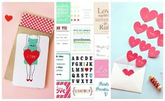 Best free printables from around the web