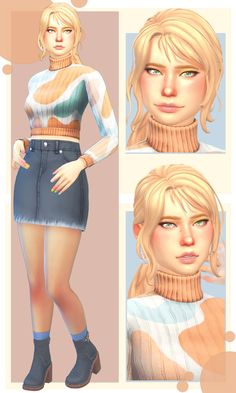 Sims 4 Teen, Sims Four, Sims 4 Mm Cc, Sims 4 Mods Clothes, Sims 4 Clothing, Maxis, The Sims 4 Cabelos, The Sims 4 Packs, Sims 4 Collections