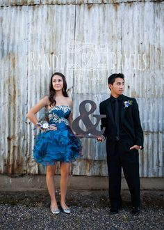 great prom photo idea for you and your date!  ~ we ❤ this! moncheriprom.com