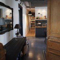 Duplex à Paris - Marie Claire Maison