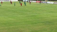Sparing: Wisła Kraków - Śląsk Wrocław [penalty]. 2016-07-08