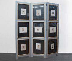 Lockers, Locker Storage, Furniture, Home Decor, Folding Screens, Art, Homemade Home Decor, Safe Deposit Box, Home Furnishings