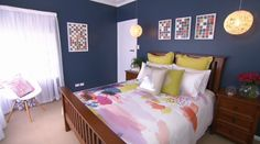 better homes and gardens bedroom makeover yahoo7 lifestyle fashion and healthy living 20360