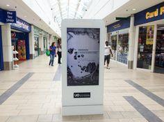 Radiohead 'A Moon Shaped Pool' digital in regional malls