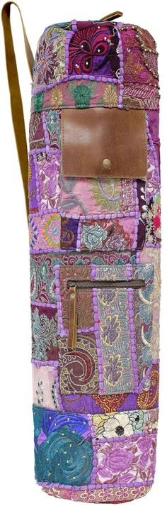 new hand made bags from India!