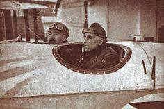 Estórias da História: 30 de Março de 1922: Gago Coutinho e Sacadura Cabr...