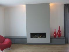 Maatwerk interieur kast - lade met binnenlade - Home Flex - Bellfires