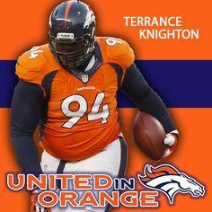 Terrance Knighton