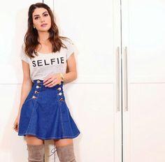 Camila Cohelo #outfit #fashion #camilacohelo