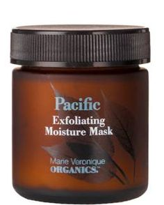 Pacific Exfoliating Moisture Mask is a facial-in-a-jar.. I'll be getting this ..<3