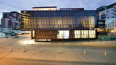 MCA DENVER -- Museum of Contemporary Art Denver