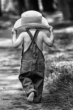 Always believe in yourself, even if it means walking alone.