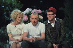 Aleksander Fredro-Teatr TVP