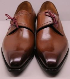 I could tock these shoes