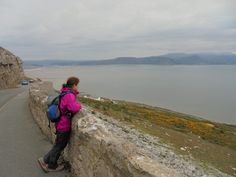 Walking the Wales Coast Path Blog by Tim O'Donnell O Donnell, Wales, Coast, Walking, Mountains, Nature, Blog, Travel, Jogging