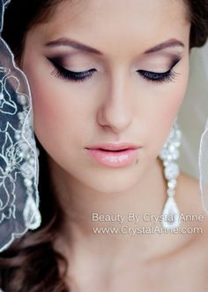 Maine Airbrush Wedding Makeup And Hair : Airbrush Makeup Before and After home the team airbrush ...