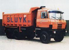 T 815 van H.Sluyk.