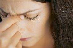 5 Ways to Treat Hormonal Headaches Naturally.  As one of the most common – and vague – health conditions, headaches are generally accepted as just part of being human, whether brought on by fatigue, dehydration, stress or lack of sleep. Headaches can indeed be caused by all of these things, but for women, there's often a hormonal imbalance at the root of those menstrual migraines or the constant tension between your eyes.