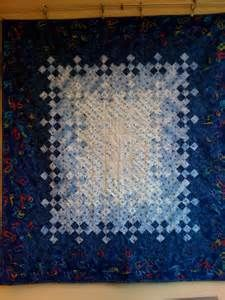 BLOOMING NINE PATCH QUILT..............PC ...........blooming 9-patch pattern - Bing images