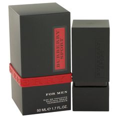 Burberry Sport  1.7 oz Cologne By Burberry for Men