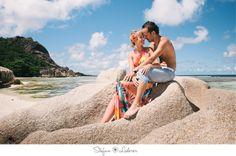 Hochzeitsfotograf Seychellen - La Digue - Praslin - Mahe