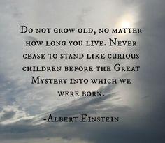 #EinsteinQuotes