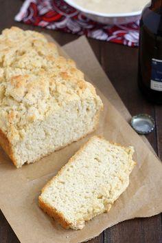 Beer Batter Bread