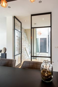 Pjokke Dutch Design Dutch, Oversized Mirror, Modern, Design, Furniture, Home Decor, Trendy Tree, Decoration Home, Dutch Language