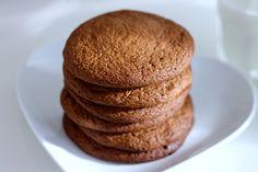 fast'n'easy nuttella cookies