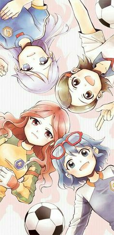 Image shared by Daydream. Find images and videos about fan art and inazuma eleven on We Heart It - the app to get lost in what you love. Los Super Once, Anime Manga, Anime Guys, Inazuma Eleven Axel, Ao Haru, Chibi, Evans, Spice And Wolf, Otaku