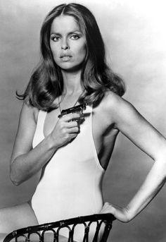 Barbara Bach (The Spy Who Loved Me)