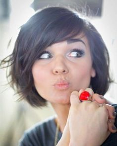 70 Best A-Line Bob Haircuts Screaming With Class & Style