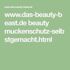 www.das-beauty-beast.de beauty muckenschutz-selbstgemacht.html