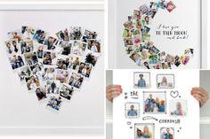 10 Unique Photo Gift Ideas — LIVE SNAP LOVE