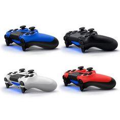 Neue bluetooth drahtloser spiel-steuer gamepad joystick für sony ps4 wireless controller dualshock 4 für playstation 4 console