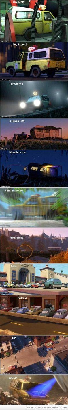 Very good pixar very good
