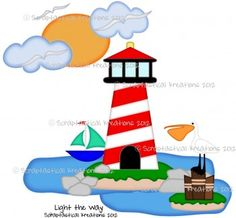 Light the Way-Light the Way, Lighthouse, sailboat, pelican, island, water, sand, rocks, svg, gsd, dxf, wpc, ai, pdf, png, jpg, wishblade, blackcat cougar, pazzles, cricut, silhouette, robocraft, fairycut, make the cut, scal, scal2, sure cuts a lot, svg files, svg cutting files, scrapbooking, paper piecing, paper piecing patterns, paper piecing files, digital scrapbooking, tear bears, freebie, svg freebie, Cricut, Silouette, Cameo, Eclips, Sizzix Eclips, Black Cat Cougar, Make the Cut, Sure…