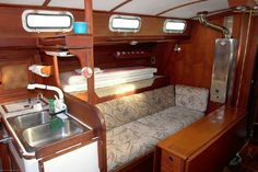 1981 Tartan 42 Sail Boat For Sale - www.yachtworld.com