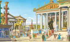 Roma d'autore by Lonely Planet Tra fumetto, consigli e aneddoti