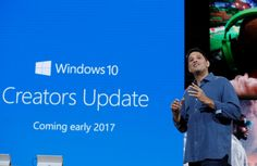 Windows 10 Creators Update vai descarregar atualizações em ligações limitadas