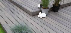 Horizon - prod. Fiberon Decking (deski tarasowe, deski taras, deski na taras, deski drewniane, deski drewno, taras, deska kompozytowa, deski kompozytowe, Garden Space)