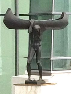 Public art to take on more prominence at Cobo Center