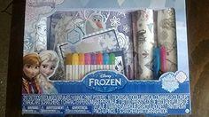 Disney Frozen Sparkle Studio Activity Kit @ niftywarehouse.com #NiftyWarehouse #Frozen #FrozenMovie #Animated #Movies #Kids