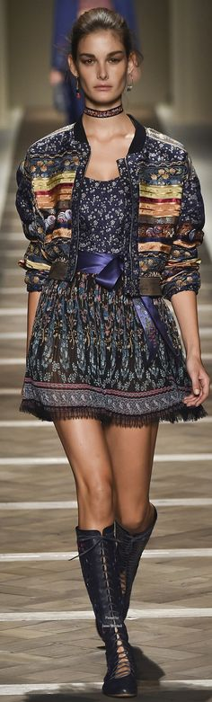 Etro Collection Spring 2016 Ready-to-Wear #coupon code nicesup123 gets 25% off at  www.Skinception.com and www.leadingedgehealth.com