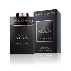 "Bulgari ""Man in Black"" ..got u"
