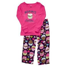 can't wait for cold enough nights for the girls to wear their matching jammies. :)