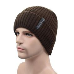 e1af6fe200b WEEKLY DEAL - AETRUE Winter Beanies Men Scarf Knitted Hat