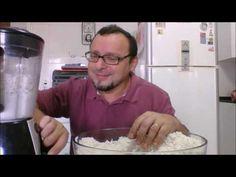 Como Fazer O Óleo de Coco Mais Fácil do Mundo em 5 PASSOS,Rápido e Econômico - YouTube