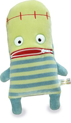 Junior Worry Eater Sita Genuine Sorgenfresser Plush Plushie 25cm approx