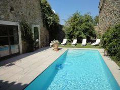 House / Villa Pouzols Minervois for rent